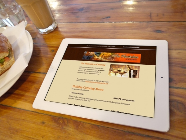Houston Website Design - Email Newsletters